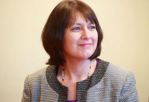 Superintendent Denise Juneau